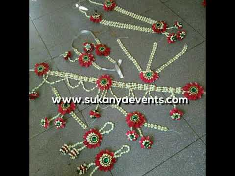 Best Flower Jewellery In Pune Youtube