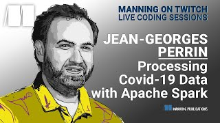 Processing Covid-19 Data with Apache Spark