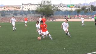 CrossfirePremier04 vs Heat 04 FC ET (2nd half)