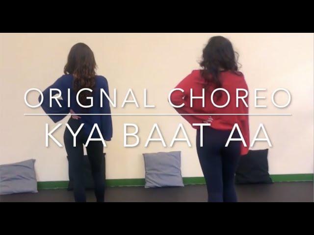 Kya Baat Aa - Original Choreography | Karan Aujla | Tania |Sukh Sanghera | Desi Crew| Filme Academy