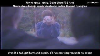 BTS Young Forever Epilogue eng sub romanization hangul MV HD