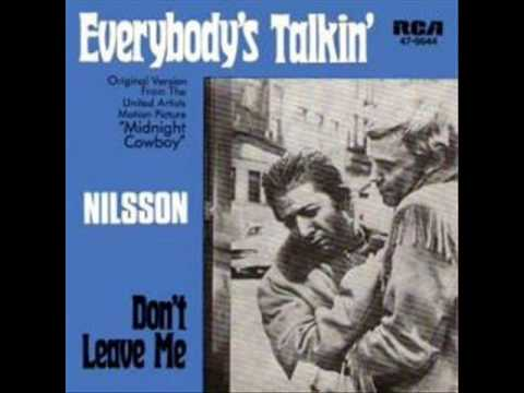 Over The Rainbow - Nilsson