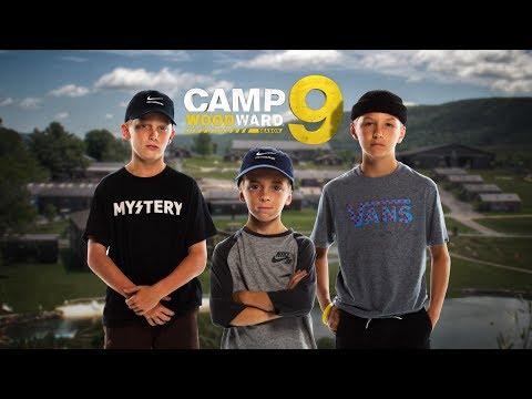 Camp Woodward Season 9 - Season Premiere January 22