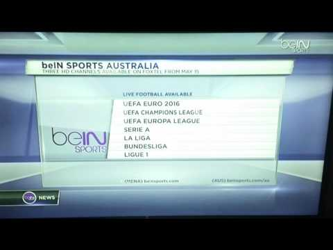 BeIN Sports HD expansion announcements