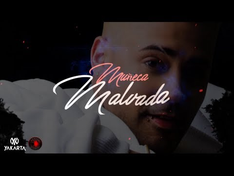 "Yakarta - ""Muñeca Malvada"" [ LYRIC VIDEO OFFICIAL ]"