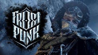 FrostPunk: Upadek Winterhome - Część 1