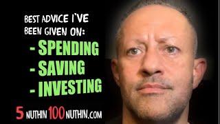 Spending, Saving, & Investing