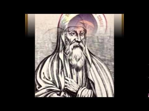 37. San Fulgencio de Ruspe El Sacrificio de Cristo (Sobre la fe, a Pedro, 22-23,61-63).wmv