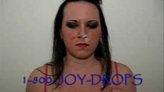 Joy Drops Infomercial