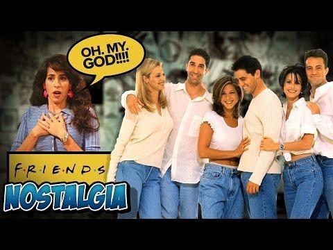 FRIENDS - Nostalgia