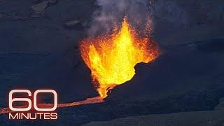 Geldingadalir: Iceland's newest volcano offers rare opportunities
