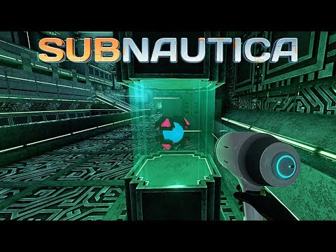 ALIEN DOOMSDAY DEVICE + CAPTAIN'S QUARTERS CODE!! [Ep. 75] | Subnautica