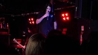Deathstars - The Last Ammunition [HD] - Liverpool 19.04.09