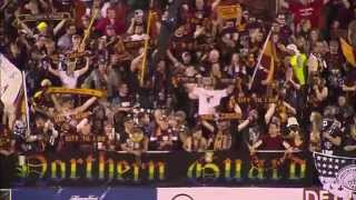 Back Where I Belong - Northern Guard Supporters - Detroit City Football Club