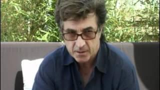 François Cluzet, entretien post-it Télérama