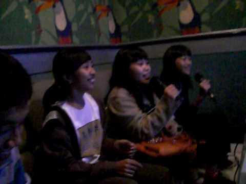 Rb jogja karaoke part 1 youtube for Terrace karaoke jogja