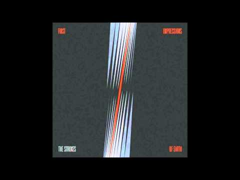 The Strokes - Evening Sun (Lyrics)