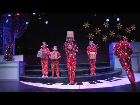 CHRISTMAS ON BROADWAY: