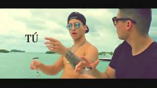 Pipe Bueno Ft. Maluma - La invitacion (remix)
