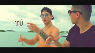 Pipe Bueno Ft. Maluma - La invitacion (remix)