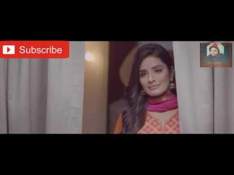 ranjit-bawa:-punjabi-video-song-2016-meri-sardarniye
