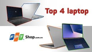 Top những chiếc laptop Hot nhất trong tháng 2 này!