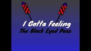 The Black Eyed Peas - I Gotta Feeling (1 Hour Loop)