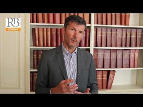 Le Trade finance et les banques : l'interview de David Leboiteux