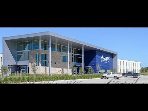 Texas State Technical College Virtual Presentation 2020