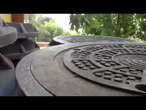 Konibodom Kulob Murghob Qurghonteppa Panjakent manhole covers 0090 216 482 94 34