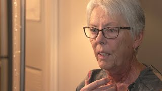 Cancer patient may have to sell home to pay for treatment