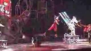 Madonna - Mer Girl / Sky Fits Heaven - DWT Philadelphia