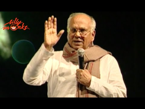 Special AV on Akkineni's Family @  Akhil Akkineni's Debut Film Grand Launch