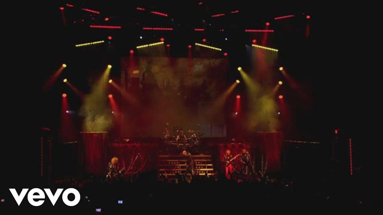 Download Judas Priest - Rapid Fire (Live 2012)