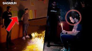 Cazador Paranormal Ep. 1 | Mi negocio está embrujado