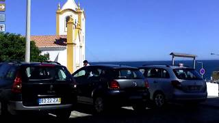 Driving in Portugal: Lagos - Luz