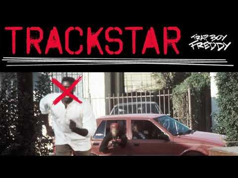 Trapboy Freddy – Trackstar [Official Audio]