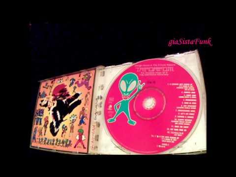 GEORGE CLINTON & THE P-FUNK ALLSTARS-funky kind-1996