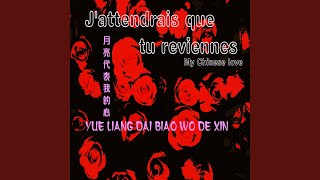 Yue Liang Dai Biao Wo De Xin / My Chinese Love 月亮代表我的心 (Version Chinese And English)