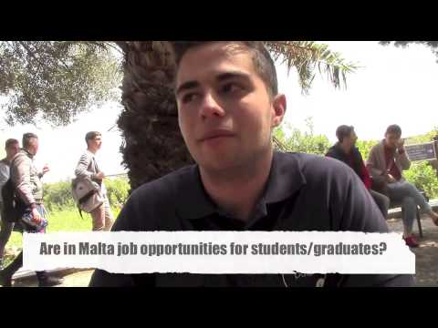Employability and opportunities in Malta