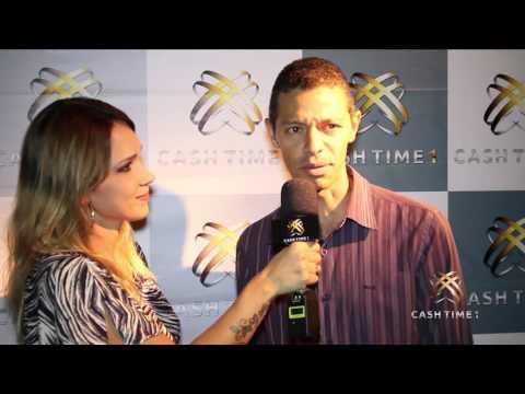 Luciano - Meeting Internacional Cash Time 1 - Rio de Janeiro