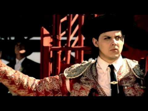The White Stripes - Conquest (Acoustic Mariachi Version)