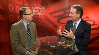 Alex Brown - Investing Before and After Retirement