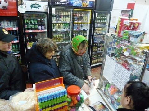 Бизнесмен из города Струнино более пяти лет бесплатно раздаёт хлеб