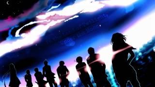 HD | Nightcore - In the Land of Twilight, Under the Moon [Yuki Kajiura]
