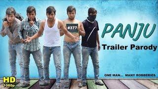 Sanju Trailer Spoof | Ranbir Kapoor | OYE TV