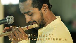 Sruthi Sagar: Ragam Mayamalavagowla