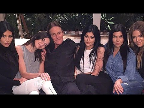 Bruce Jenner Tells Daughters about Transition in Episode 13 of 'KUWTK' | Hollyscoop News