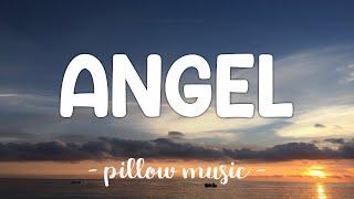 Angel - Aerosmith (Lyrics) 🎵