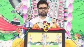 BHAGWAT NO AMBO - SHRI MAD BHAGWAT KATHA BY PU.SHRI GOWARDHANESHJI MAHODAY{KADI-AHMEDABAD}@SURAT